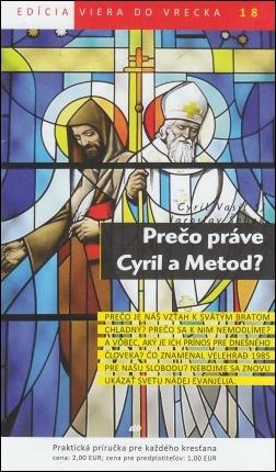 Prečo práve Cyril a Metod? (18)