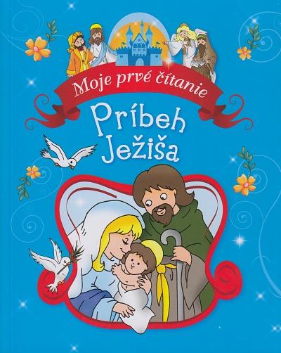 Príbeh Ježiša / REBO