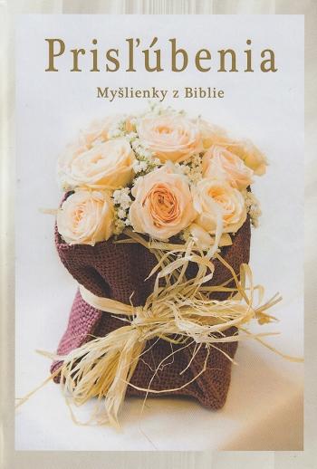 Prisľúbenia - Myšlienky z Biblie