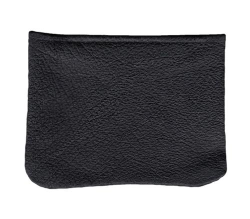 Púzdro na ruženec suchý zips (KRZ007) - čierne