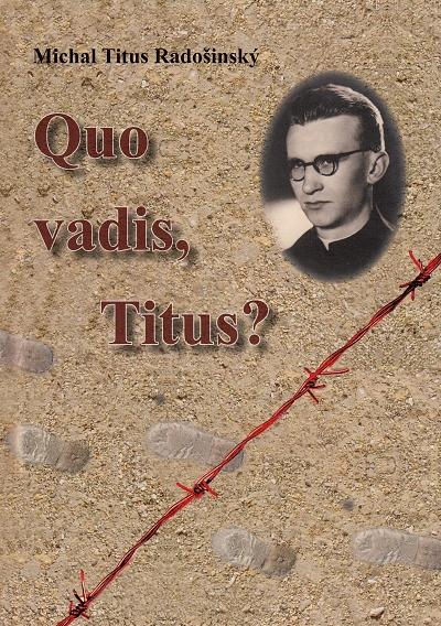 Quo vadis, Titus?