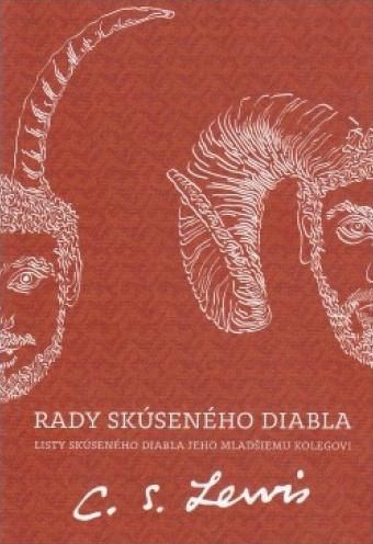 Rady skúseného diabla (2. vydanie)