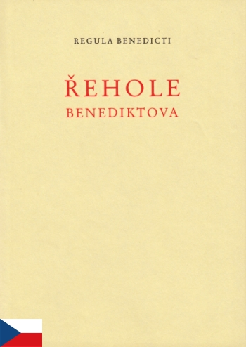 Řehole Benediktova