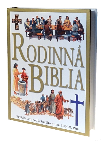 Rodinná Biblia