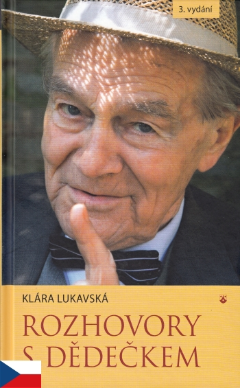 Rozhovory s dědečkem (3. vydání)