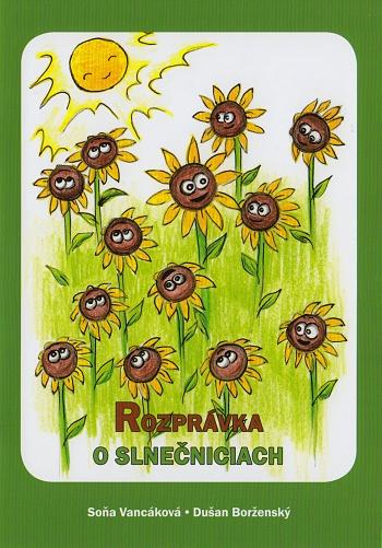 Rozprávka o slnečniciach