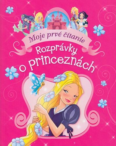 Rozprávky o princeznách / REBO