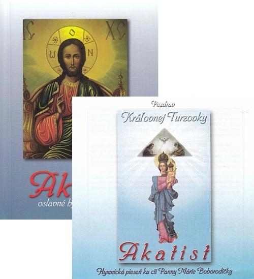 Sada - Akatist + CD - Akatist
