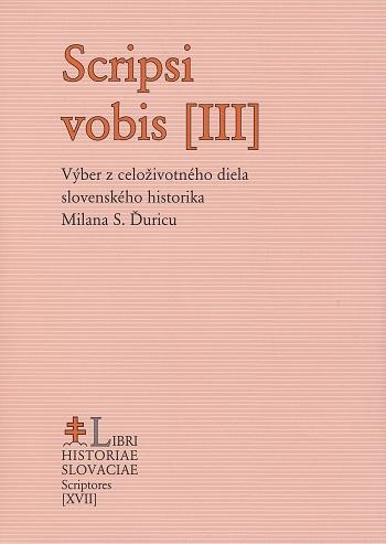 Scripsi vobis III.