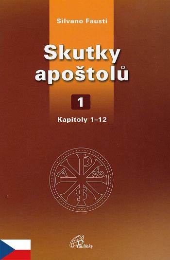 Skutky apoštolů 1