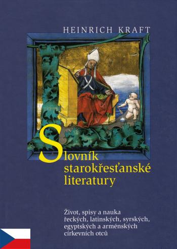 Slovník starokřesťanské literatury