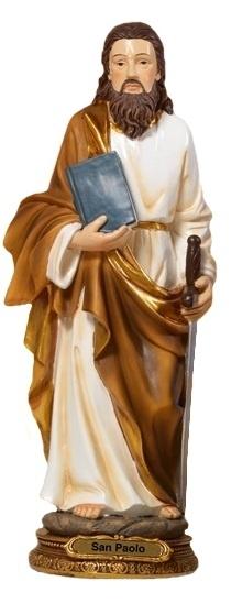 Svätý Pavol (PB11186) - 12 cm