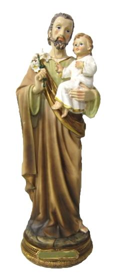Svätý Jozef (1244) - 40 cm