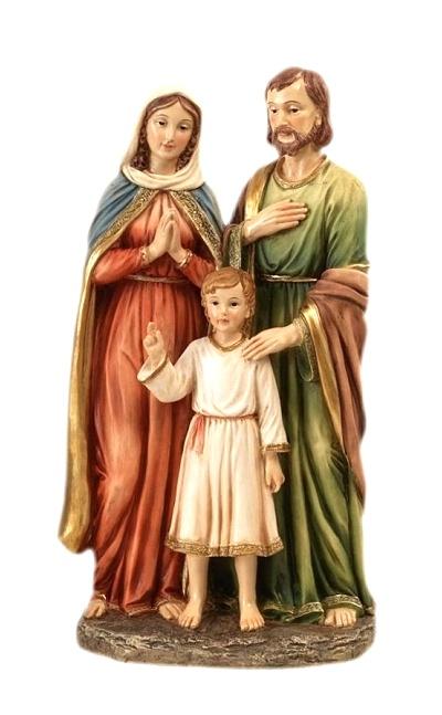 Svätá rodina (PB11798) - 22 cm