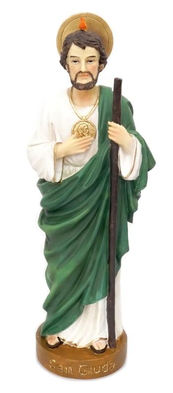 Sv. Júda Tadeáš (PB13577) - 30 cm