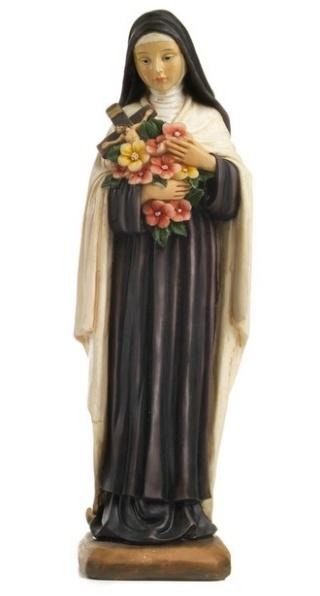 Svätá Terézia (PB5197A) - 30 cm