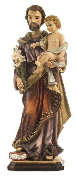 Svätý Jozef (PB5775A) - 30 cm