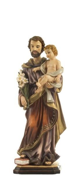 Svätý Jozef (PB5775B) - 20 cm