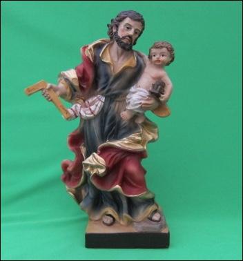 Sv. Jozef (JS00796-1A) - 19 cm