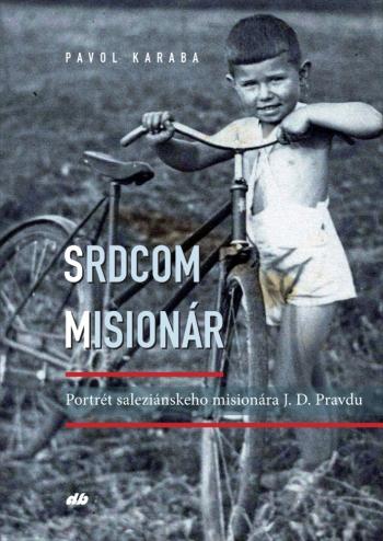Srdcom misionár