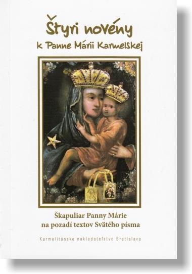 Štyri novény k Panne Márii Karmelskej