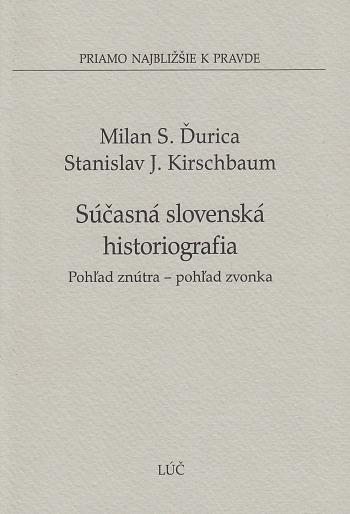 Súčasná slovenská histografia (25)
