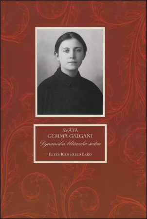 Svätá Gemma Galgani