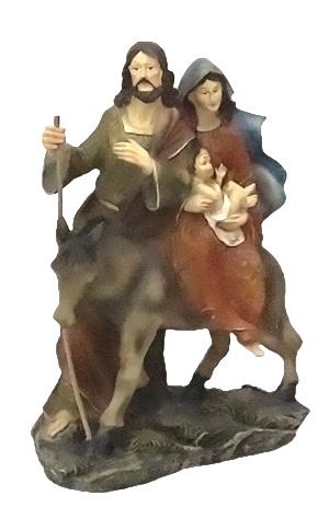 Svätá rodina (023914)