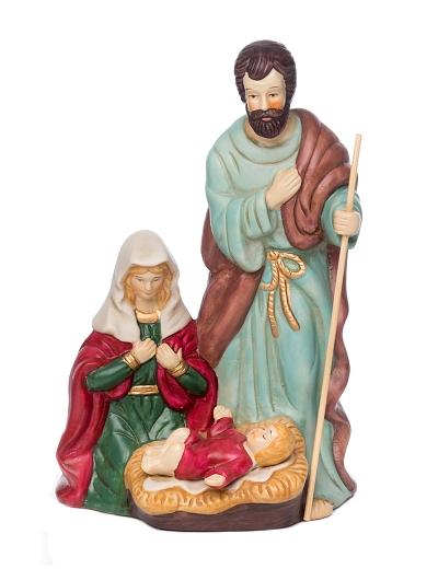 Svätá rodina (FP13221)