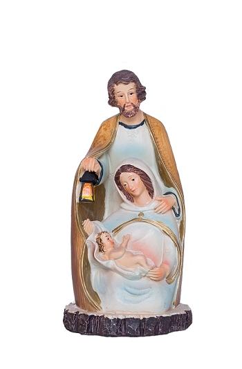 Svätá rodina (JS02768-1A)