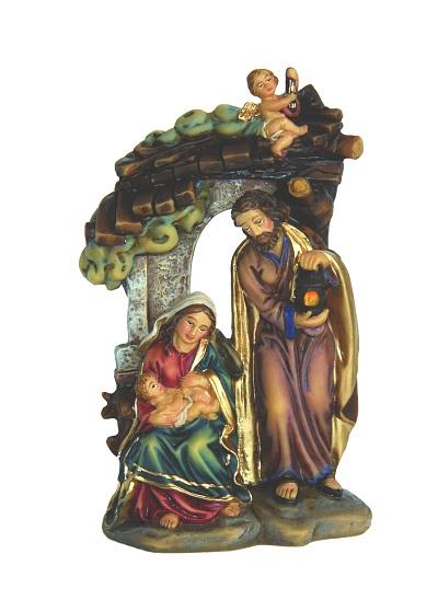 Svätá rodina (K053-12)