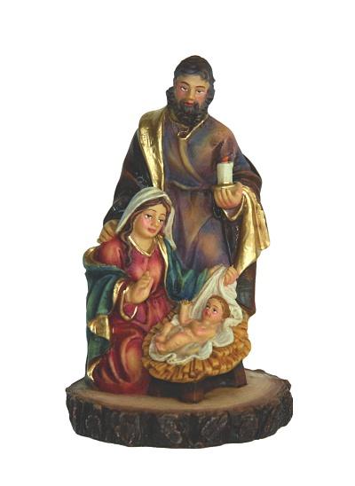 Svätá rodina (K054-12)
