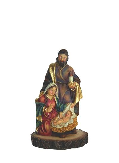 Svätá rodina (K054-6)
