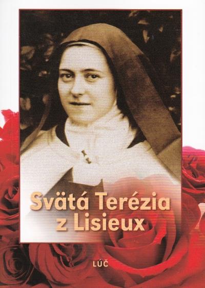 Svätá Terézia z Lisieux