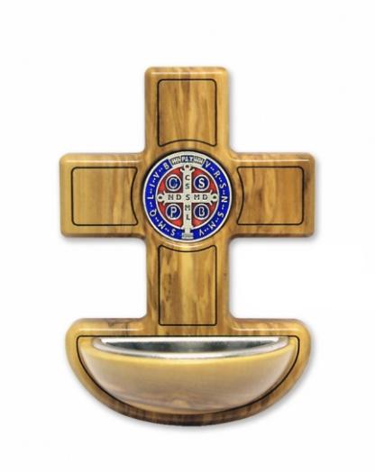 Svätenička (HW016) Benediktínska - bledá