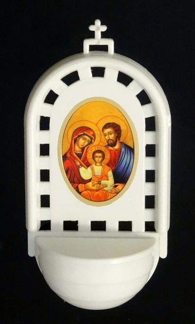 Svätenička plast. (SVZ006) - Sv. rodina
