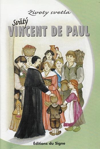 Svätý Vincent de Paul
