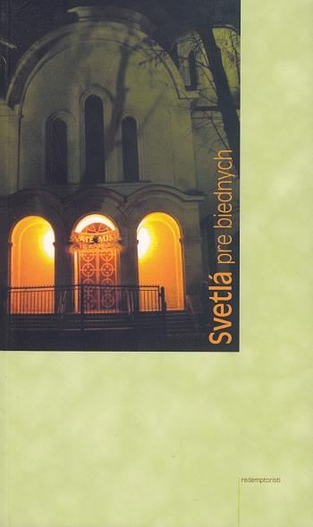 Svetlá pre biednych (staré vydanie)