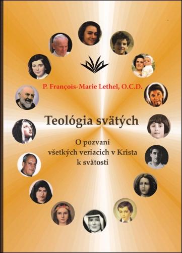 Teológia svätých