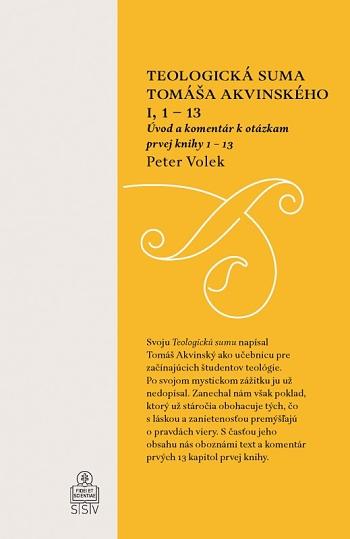 Teologická suma Tomáša Akvinského I, 1 – 13