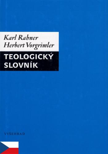Teologický slovník (2. vydání)