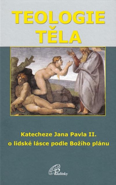 Teologie těla (5. vydanie)