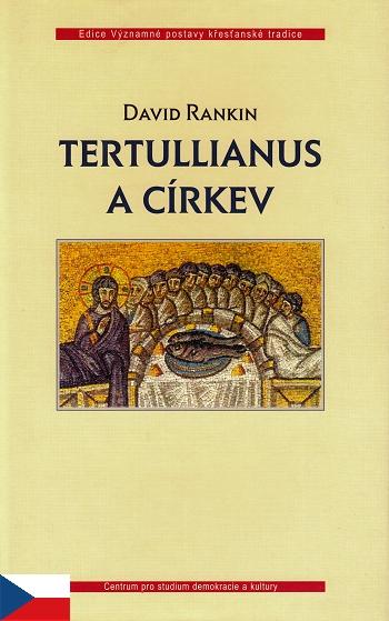 Tertullianus a církev
