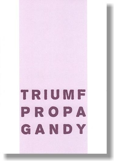 Triumf propagandy