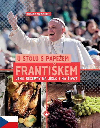 U stolu s papežem Františkem