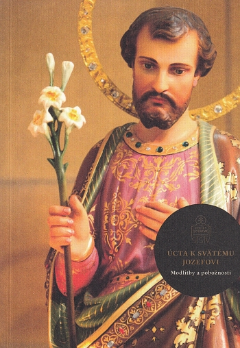 Úcta k svätému Jozefovi / SSV