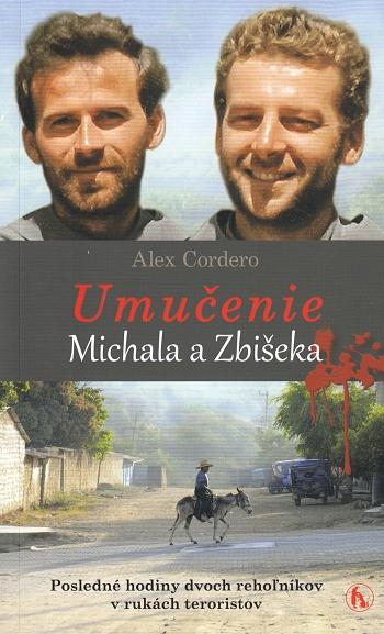 Umučenie Michala a Zbišeka