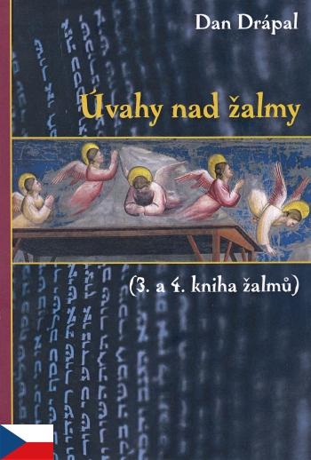 Úvahy nad žalmy (3. a 4. kniha žalmů)