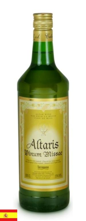 Víno Altaris