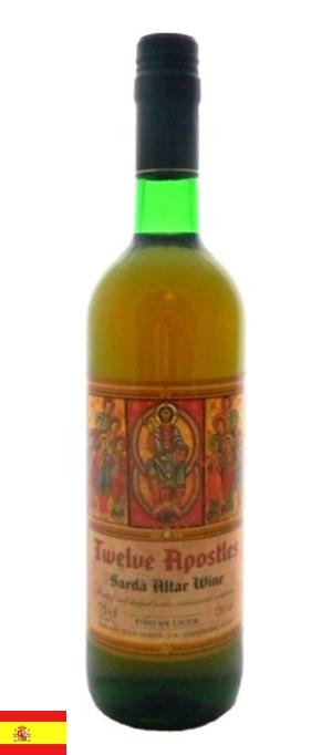 Víno Dvanásť apoštolov